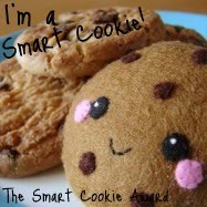 The Smart Cookie Award