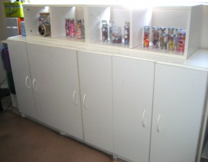 Paper-Cabinets