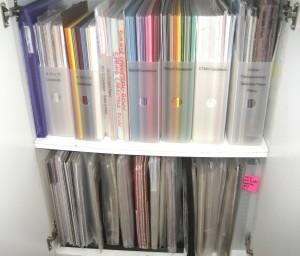Paper-Organization