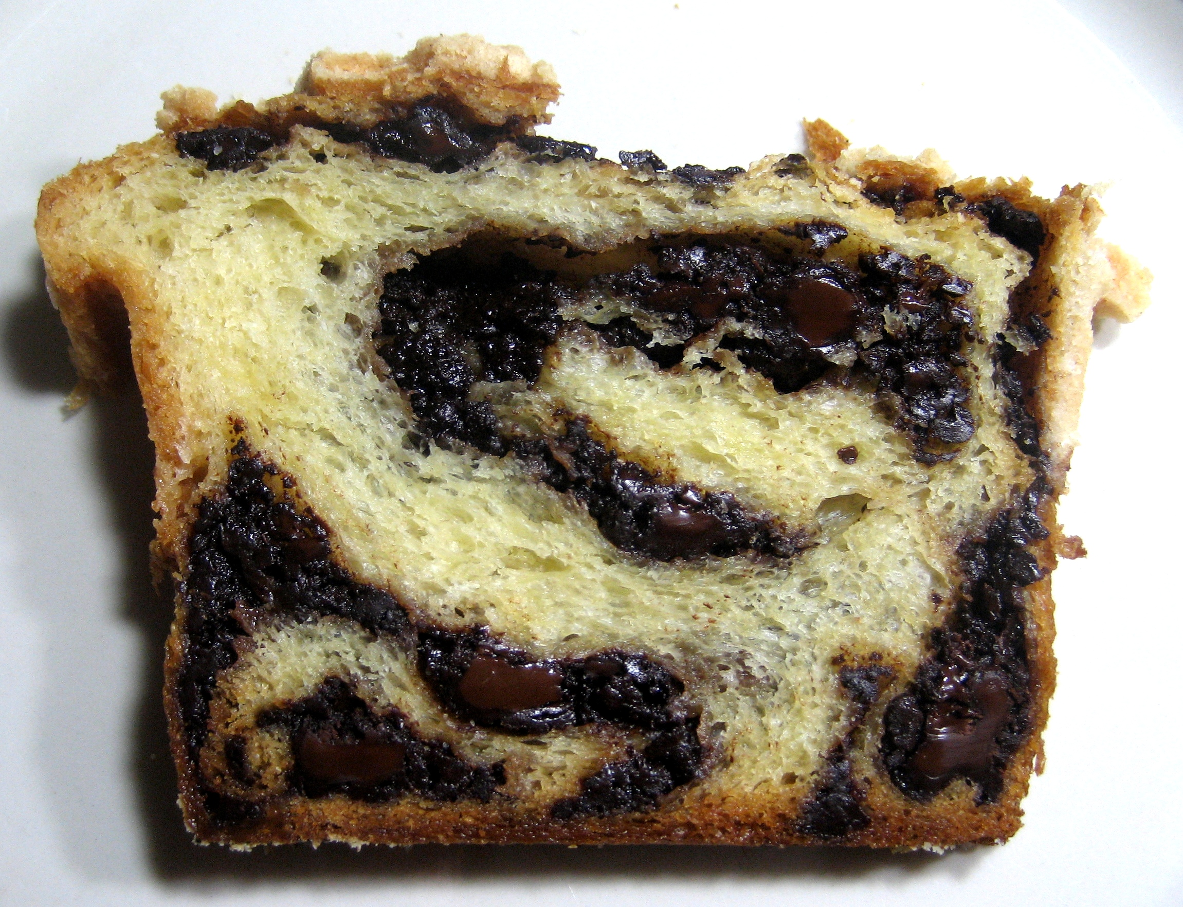 chocolate babka - Quoteko.com
