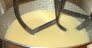 Chocolate Babka Step 2