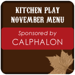 Kitchen Play - Calphalon Challenge