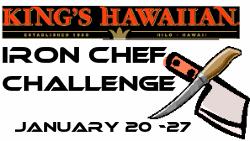 Ott A Kings Hawaiian Bread Iron Chef Challenge