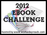 2012 EBook Reading Challenge