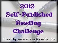 2012 Self Published Reading Challenge