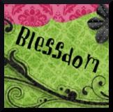 Blessdom - Shari