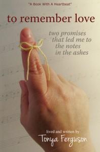 To Remember Love - Tonya Ferguson