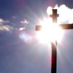 Cross - His Glory Appears