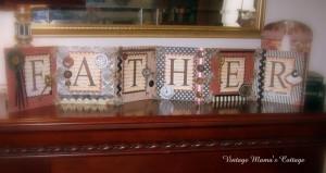 Nina - Mamas LIttle Treasures - Father's Day