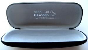 Sturdy 39 Dollar Glasses Case