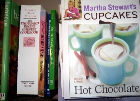 Assorted Cookbooks 2