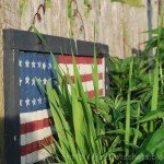 Shuttered Flag - JoysJotsShots