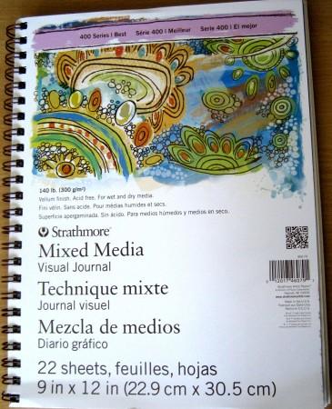 A New Art Journal