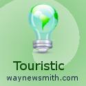 Wayne - Touristic