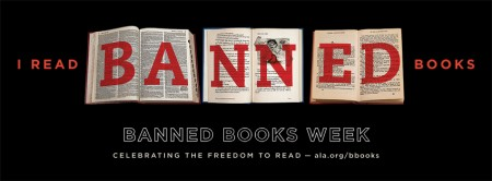 Banned Books Banner