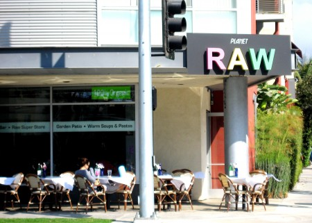 Planet Raw