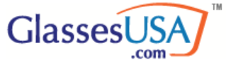 GlassesUSA Logo