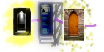 Diane Steinbach - Doorways Through Time