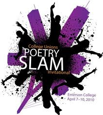 Slam Poetry - Departing The Text