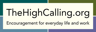 The HIgh Calling - Badge 1