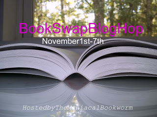 Book Swap Blog Hop
