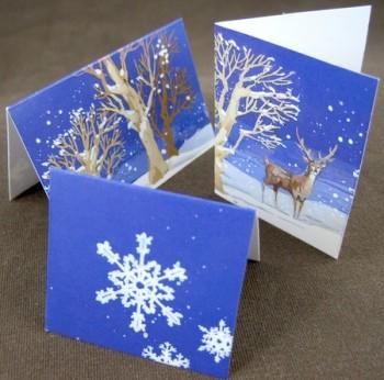 Rema - Jewelry Making Journal - Christmas Tags