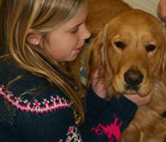 LCC Comfort Dogs
