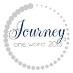 One Word 2013 - Journey