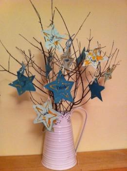 Baby Budgeting - Wishing Tree