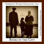 Immigrant Stories Challenge 2013