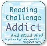 Reading Challenge Addict 2013