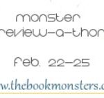 Monster Review-A-Thon
