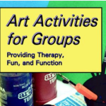 Art Activities For Groups - Thumbnail
