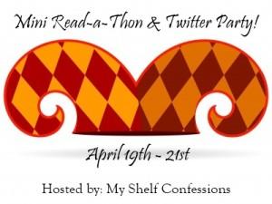 Random Readathon April 19