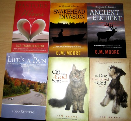 Bout Of Books - 5-13 thru 19