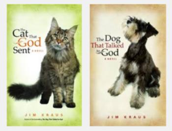 Jim Kraus Books