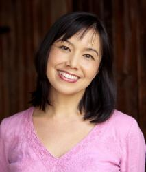 Lisa Takeuchi Cullen