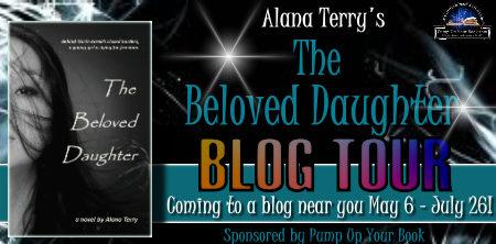 The Beloved Daughter Blog Tour