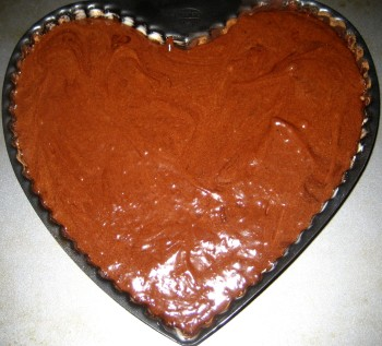 Torte Step 6