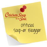 Chicken Soup For The Soul Badge
