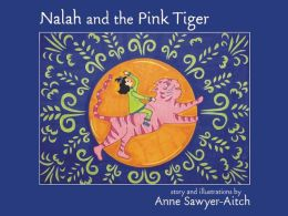 Nalah and the Pink Tiger