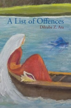 A List Of Offences
