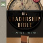 NIV Leadership Bible