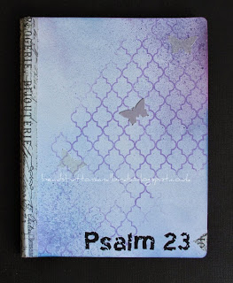 Psalm 23 Book