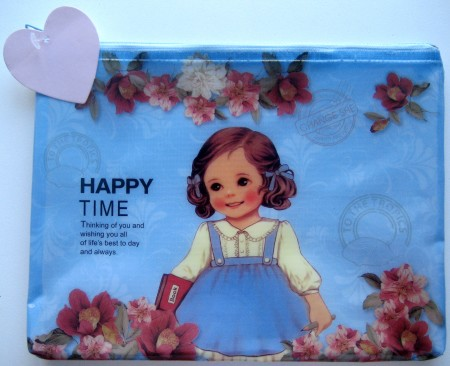 Happy Time Bag