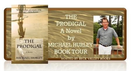 The Prodigal Book Tour