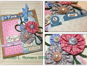 Arnold Romero - Cards