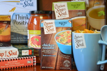 Chicken Soup For Soul Gift Set