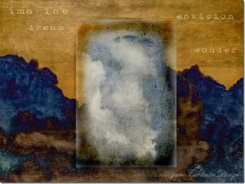June Caedmon - Inspired By Clouds