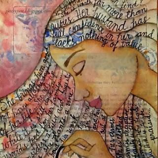 Patsy - Heartworks - Proverbs 31 Woman